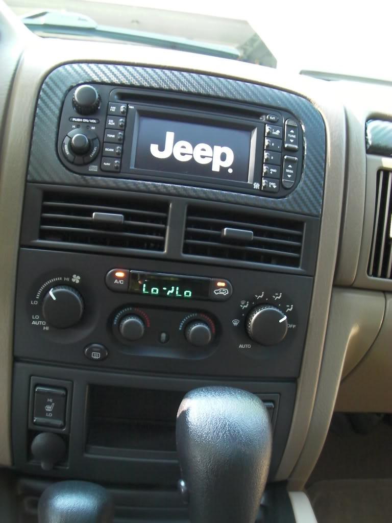 Tony S Grand Jeep Garage Jeep Forum