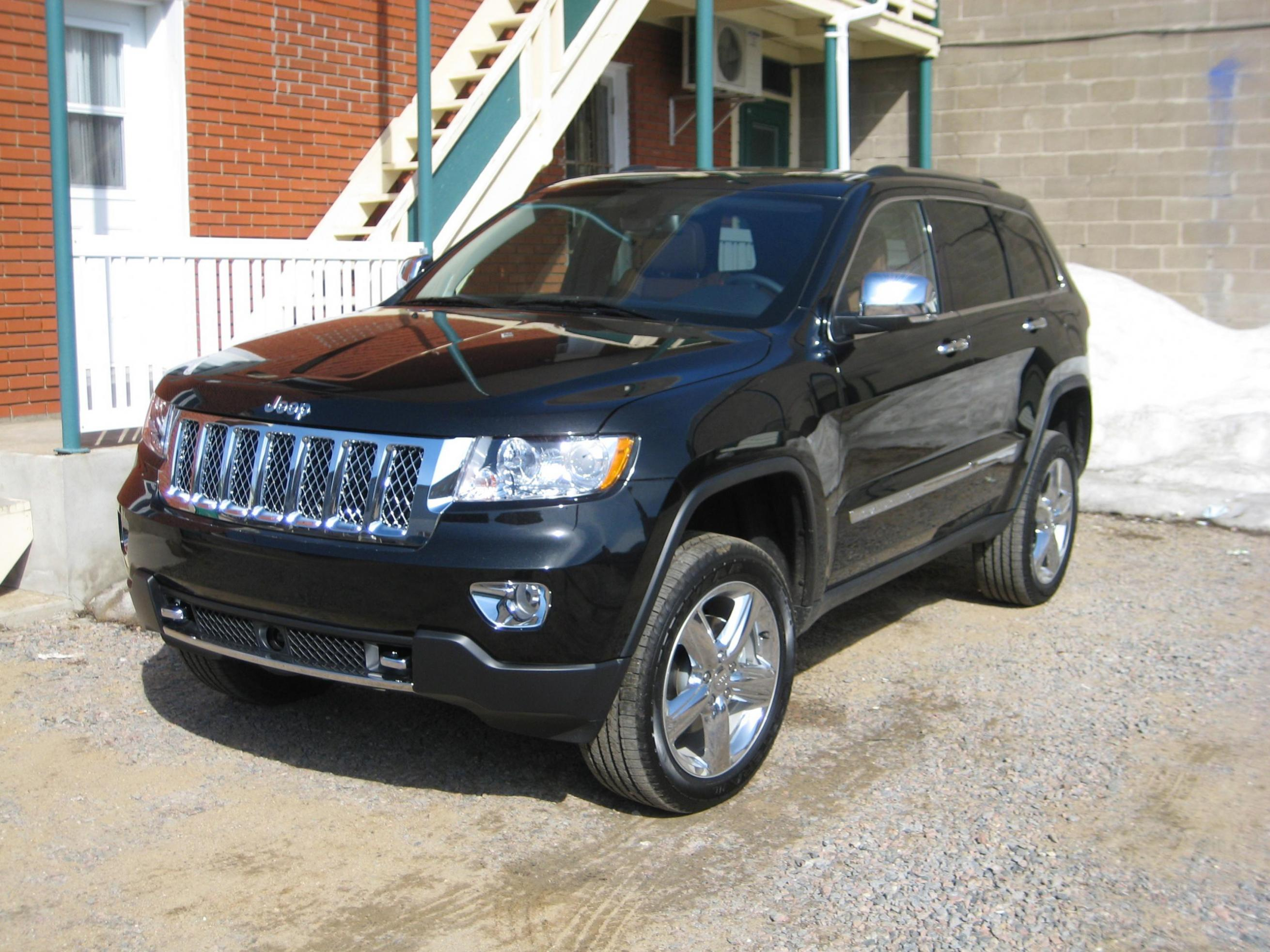 Cherokee 20 S On Durango Yeah They Fit Jeep Garage Jeep Forum