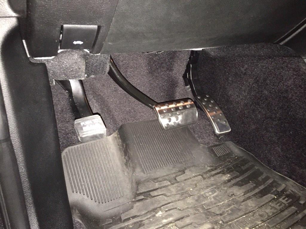 Little Upgrade - JeepForum.com