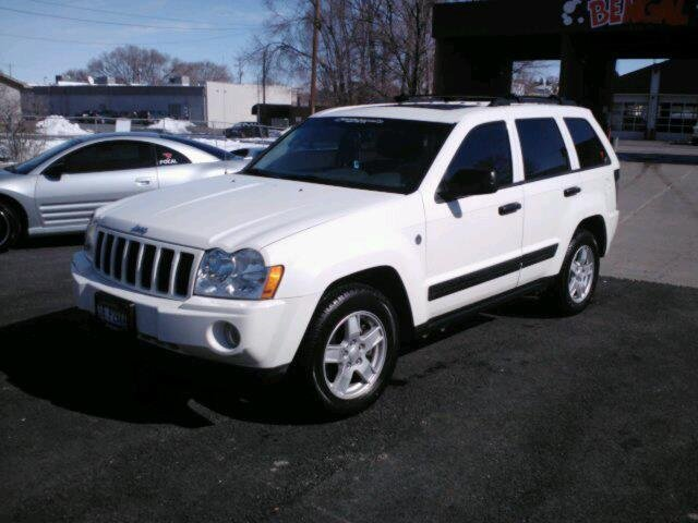 Showcase cover image for bramcody's 2005 Jeep Grand Cherokee