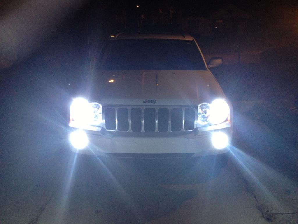 Showcase cover image for wkjeepster's 2006 Jeep Grand Cherokee