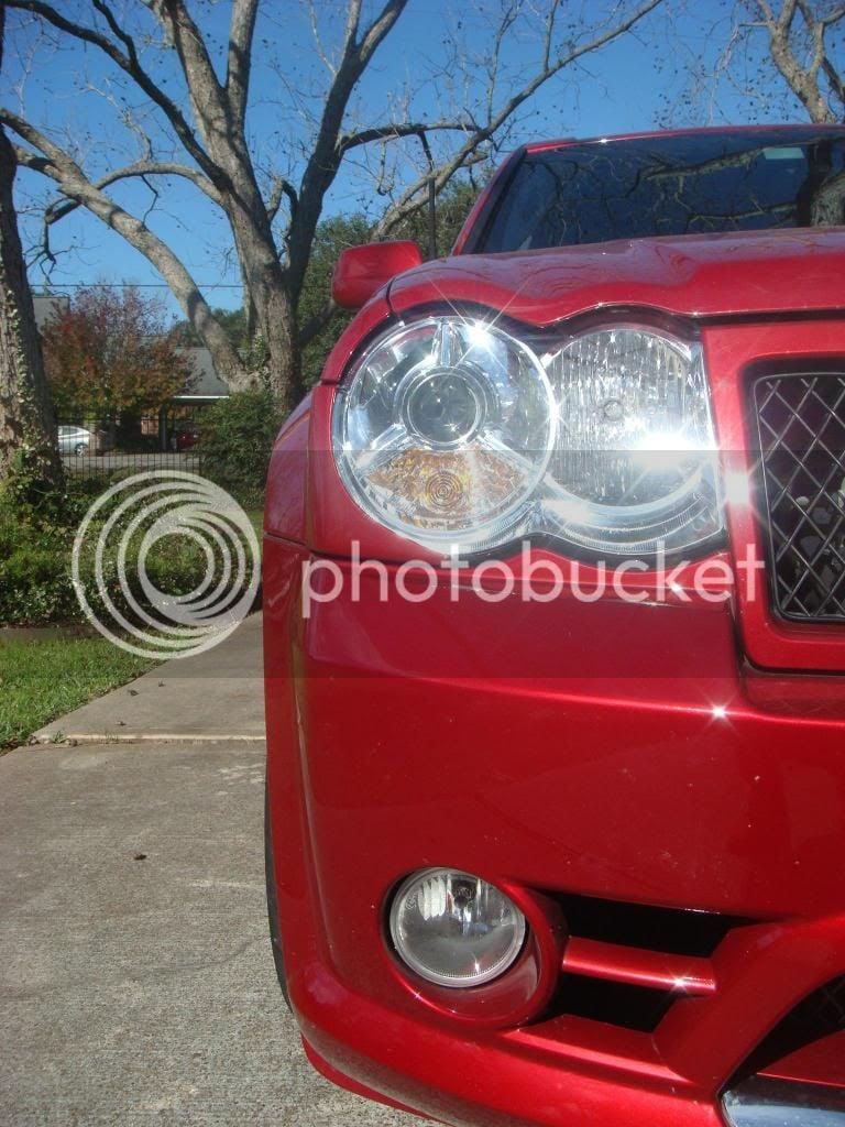 Stillen Headlight Covers Installed | Jeep Garage - Jeep Forum