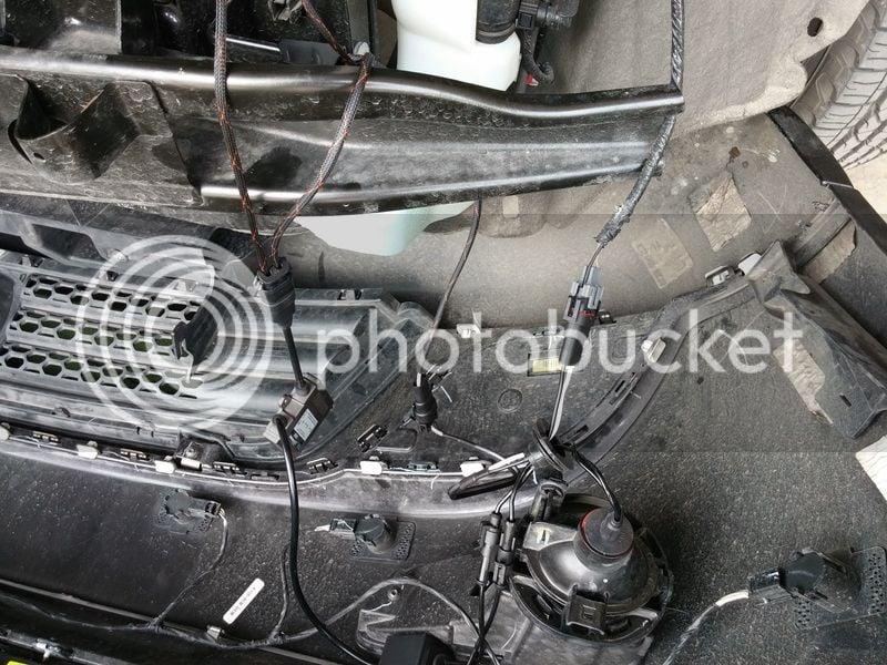 Need Help Quick: HID Fog Lights Buzzing Not Working | Jeep Garage