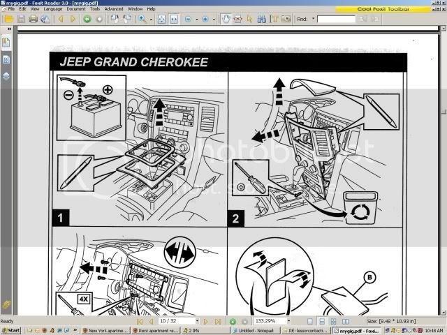 Mygig info for 08+ | Jeep Garage - Jeep Forum
