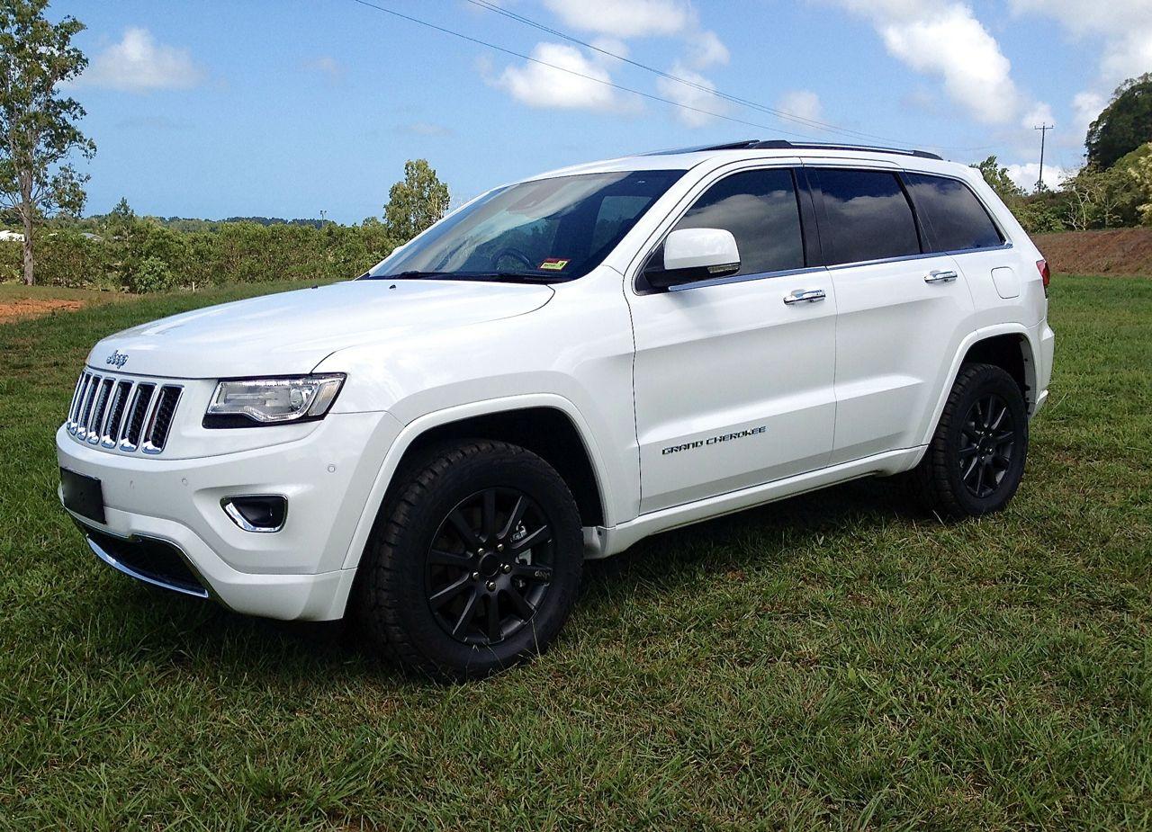 Advantage Of 20 Rims Over 18 Jeep Garage Jeep Forum