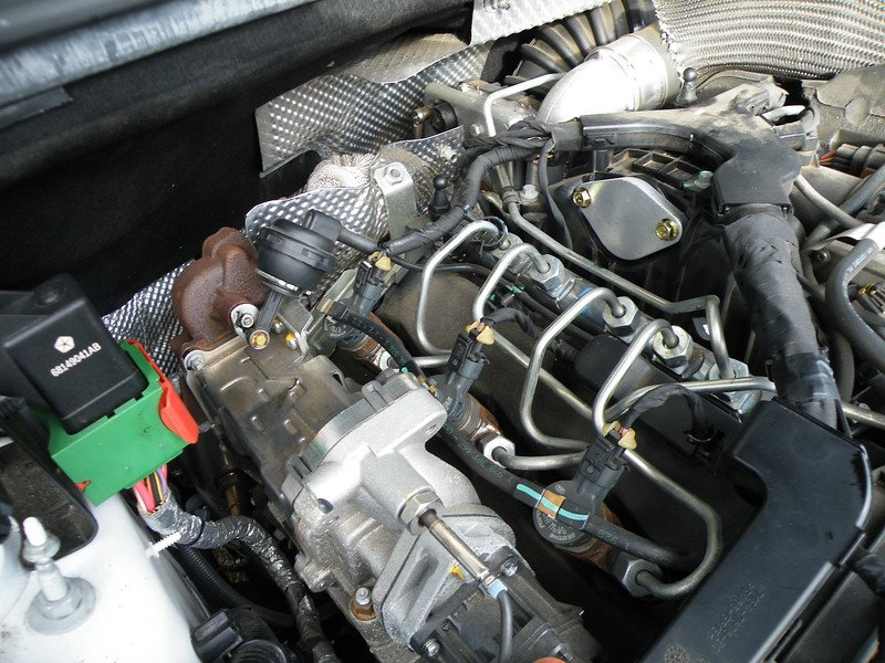 Stage 1 EGR Delete | Jeep Garage - Jeep Forum