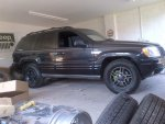 StoneCold's 2000 Jeep Grand Cherokee