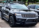 Brett1818's 2017 Jeep Grand Cherokee Altitude