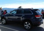 mophead's 2014 Jeep Grand Cherokee Overland