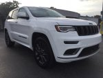 BDubya's 2019 Jeep Grand Cherokee
