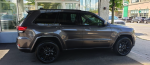 My 2019 Jeep Grand Cherokee Altitude