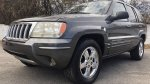 2004 Jeep Grand Cherokee Limited WJ