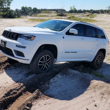 Key Fob Not Detected Jeep Garage Jeep Forum