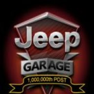 Intermittent rough idle | Jeep Garage - Jeep Forum