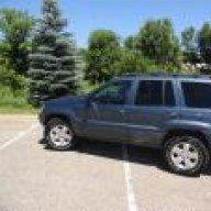 Blend doors? | Jeep Garage - Jeep Forum